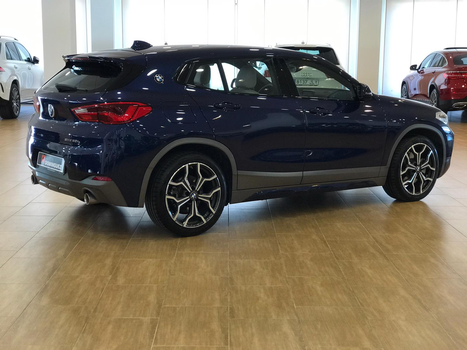 BMW X2 SDRIVE 20iA PACK M 192 CV