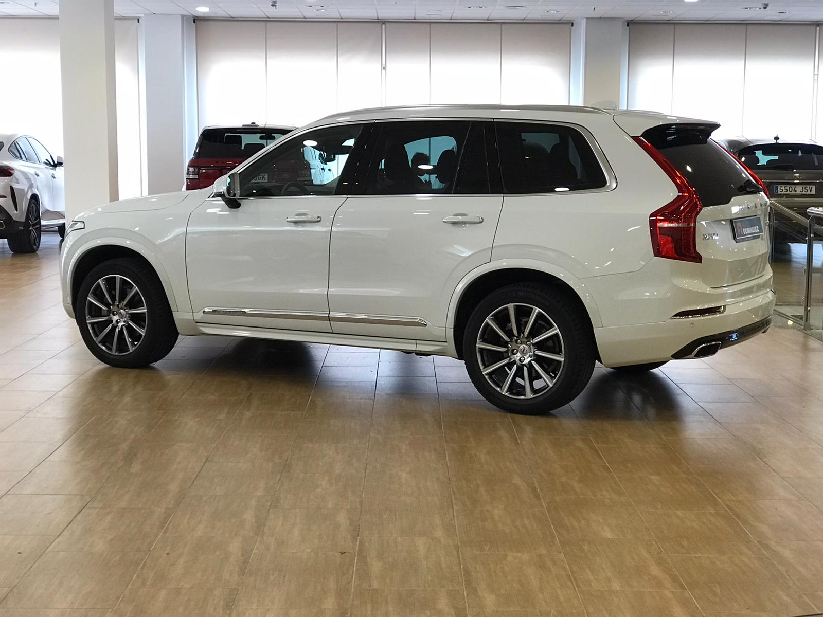 VOLVO XC90 2.0 D5 AWD INSCRIPTION 7 PLAZAS AUTO 235 CV