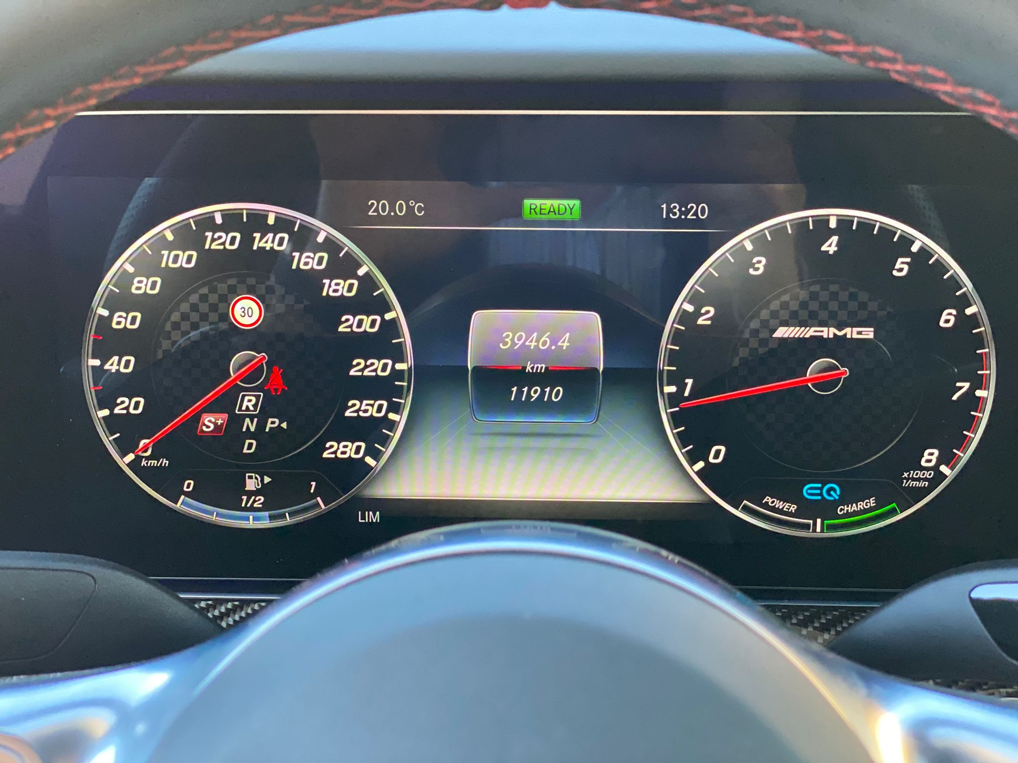 MERCEDES-AMG CLS 53 EQ 435 CV 4MATIC+