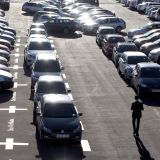 Vehicle sales grew 10.1% in the first half of 2018